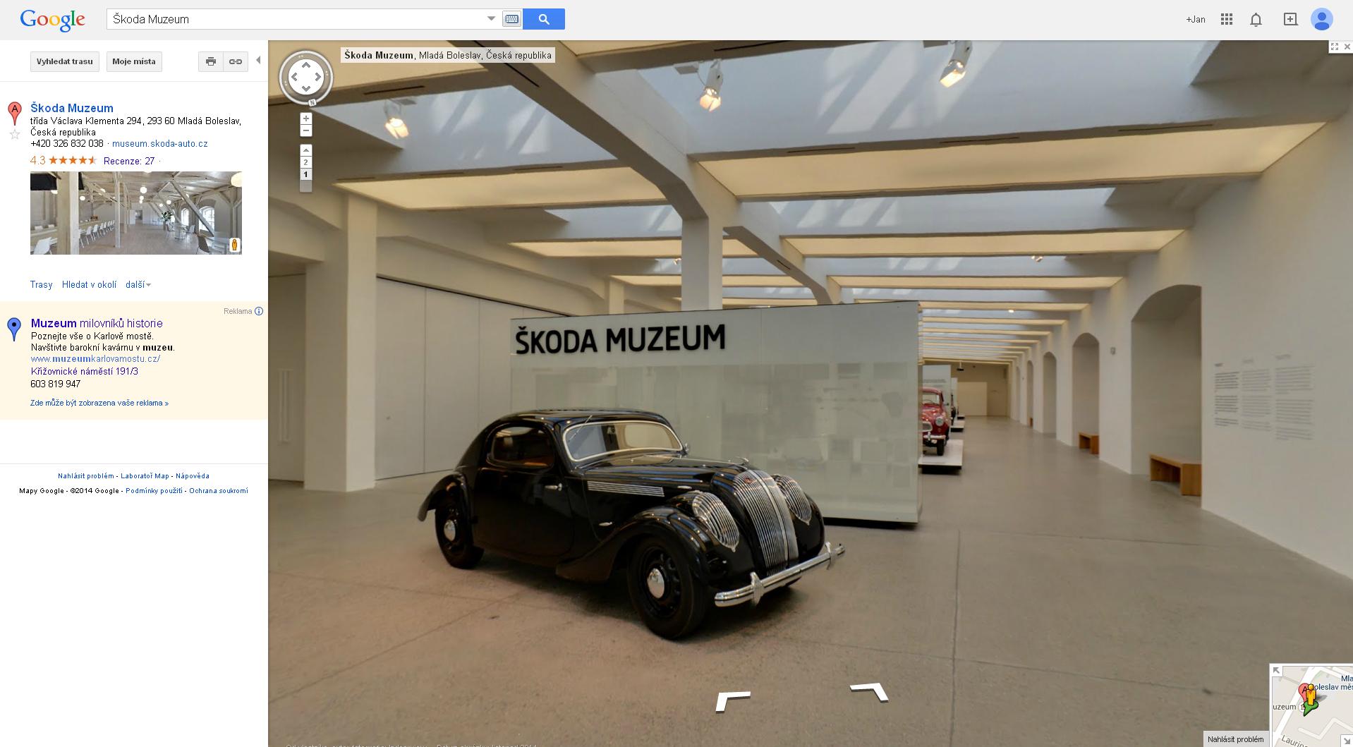 skoda-muzeum